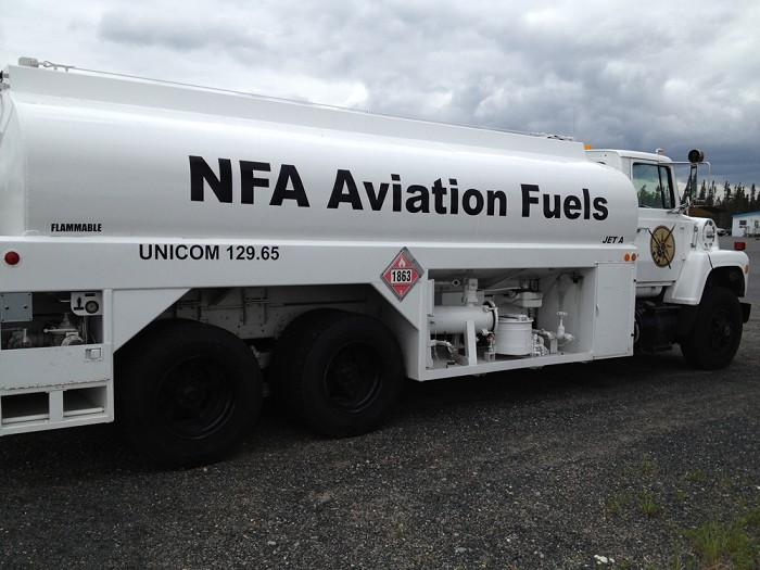 NFA Aviation Fuels
